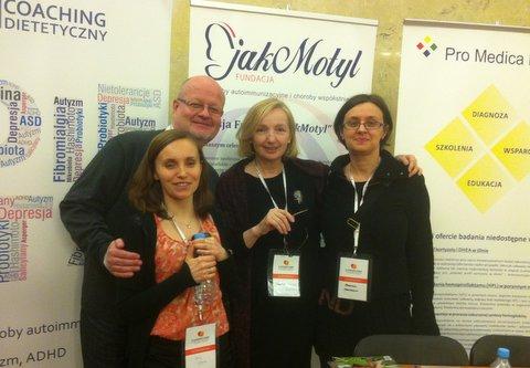 Kongres Kobiet - Warszawa 2014